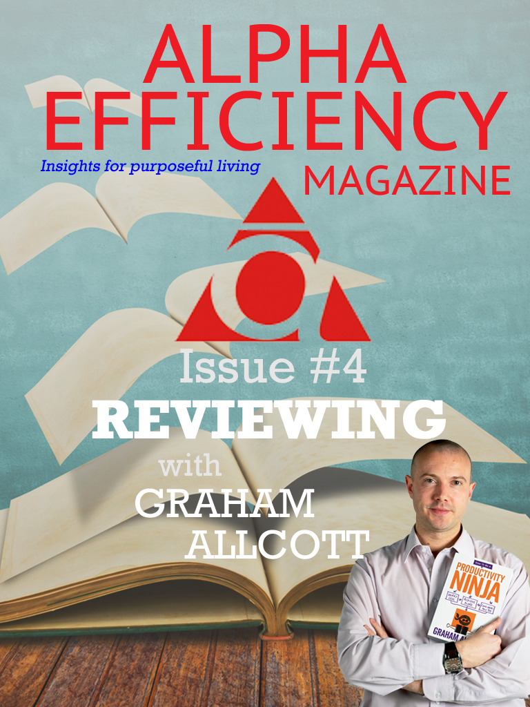 Alpha Efficiency Issue 4